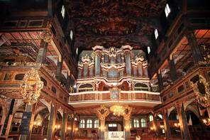 Kościół Pokoju w Świdnicy